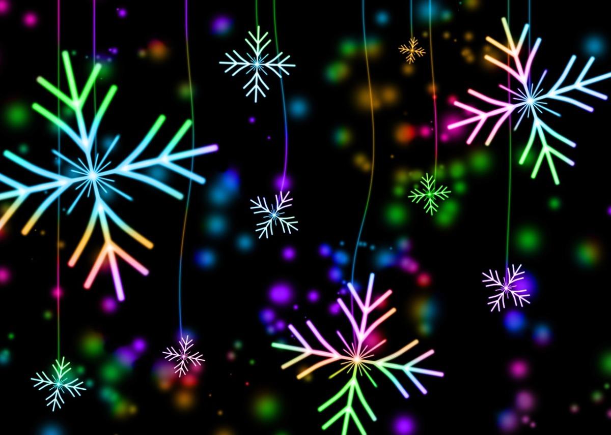 Fa-la-la: Christmas Tag!